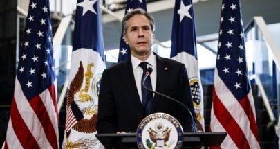 بلينكن: نحن والناتو سننسحب من أفغانستان معا image