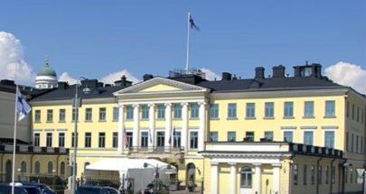 فنلندا: مستعدون لاستضافة لقاء بين بوتين وبايدن image