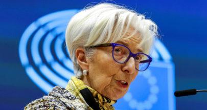 """البنك المركزي الأوروبي: اقتصاد منطقة اليورو """"على عكازين"""" image"""