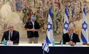 4 سيناريوهات أمام تشكيل الحكومة الإسرائيلية image