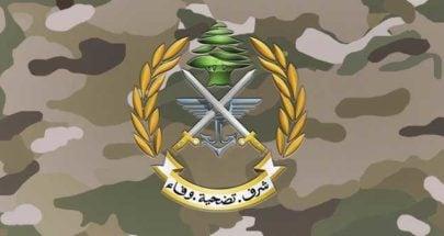 الجيش مُحصّن ومحيّد... بخطّ أحمر image