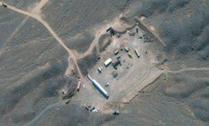 الأمور تتجه لما هو أخطر... الموساد الإسرائيلي نفذ الهجوم على منشأة نطنز النووية الإيرانية image