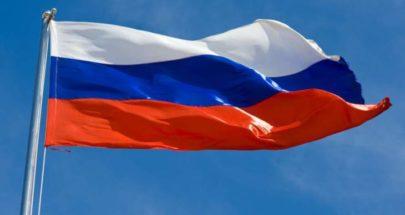 الامن الروسي: احتجاز القنصل الأوكراني بسان بطرسبورغ أثناء تلقيه معلومات image