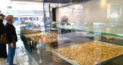 الغلاء يشطب الحلويات عن جدول الصائمين في رمضان image