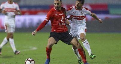 """مجددا.. اتحاد الكرة المصري يحسم جدل """"حكام القمة"""" image"""