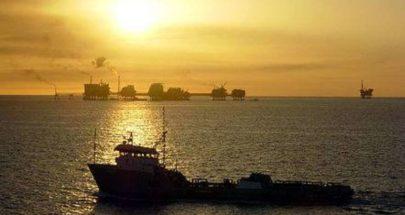 مقتل شخص وفقدان 12 في انقلاب سفينة صناعية في خليج المكسيك image