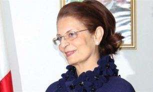 القاضية أليس شبطيني: محاربة الفساد تبدأ من فوق image