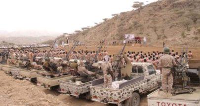 """الحوثيون ينفذون عملية هجومية على قاعدة الملك خالد.. و""""الإصابة دقيقة"""" image"""