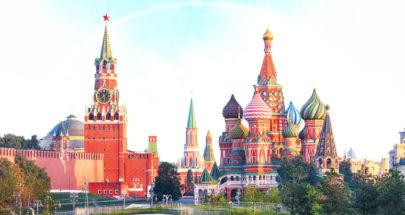 عن زيارة جعجع الى موسكو! image