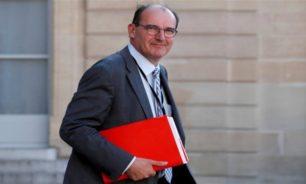 رئيس وزراء فرنسا: ذروة الموجة الوبائية الثالثة تبدو خلفنا image