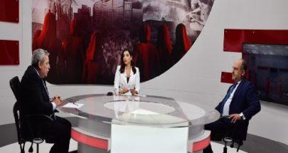بو عاصي: حزب الله ليس حزبا لبنانيا image