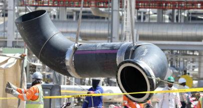 أرامكو توقع صفقة ضخمة لخطوط الأنابيب مع تحالف لمستثمرين image