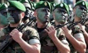 مداهمات للجيش في وادي الجاموس image