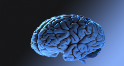 بحث جديد يربط انسداد الأنف المزمن بالتغييرات في نشاط الدماغ! image