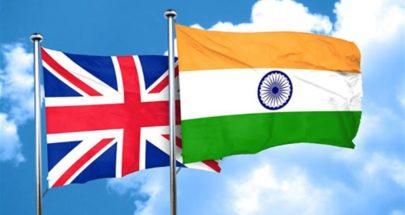 بريطانيا تضع المسافرين القادمين من الهند على القائمة الحمراء image