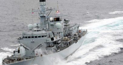 بريطانيا ترسل سفناً إلى البحر الأسود لدعم أوكرانيا image