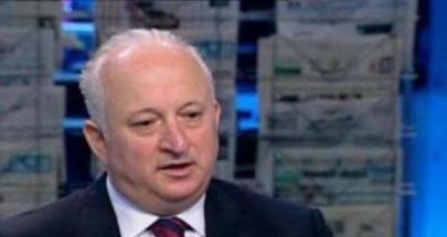 """تعيين ناصر حمود في المكتب السياسي لـ""""المستقبل"""" image"""