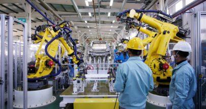 اقتصاد الصين ينمو بوتيرة قياسية في الربع الأول image