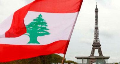 فرنسا بدأت بمعاقبة شخصيات لبنانية... image