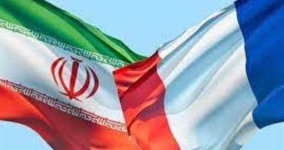 شيءٌ ما في الكواليس الفرنسية - الإيرانية حول لبنان image