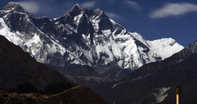 فقدان 3 متسلقين روس في جبال هيمالايا image