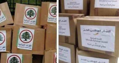"""آلية رفع الدعم: هل تستبدل الاحزاب """"كرتونة الاعاشة"""" بـ""""المولات""""؟ image"""