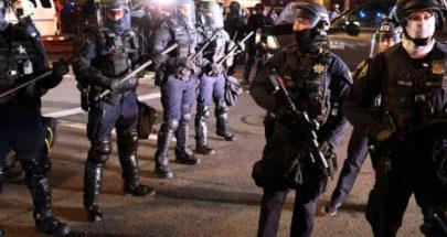 مسلسل اطلاق النار مستمر في أميركا image