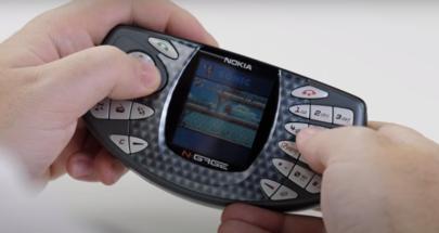 تطبيق مميّز يحي ألعاب هواتف نوكيا القديمة في أجهزة أندرويد الجديدة! image