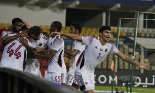 الوحدة الإماراتي يقلب الطاولة على الريان القطري في دوري أبطال آسيا image