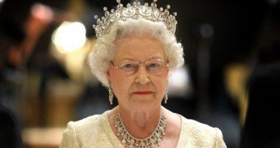 حداد خاص من الملكة إليزابيث على زوجها الأمير فيليب image