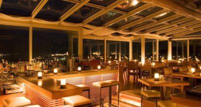 تجمع لأصحاب المطاعم في انطلياس رفضا للاقفال الساعة التاسعة والنصف image