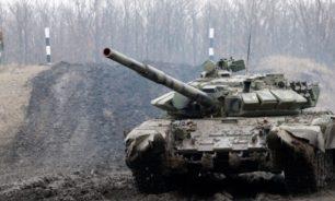 روسيا بدأت بسحب قواتها من القرم بعد تدريبات image