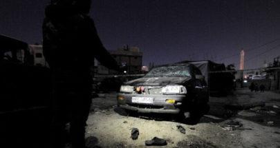 في سوريا.. انفجار أسطوانة غاز يخلف أضرارا image
