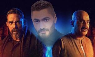 تامر حسنى الأعلى مشاهدة بين تترات مسلسلات رمضان 2021 image
