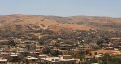 توتر في بلدة الطفيل الحدودية... اطلاق نار ووقوع اصابات image