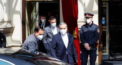 ألمانيا: محادثات النووي الإيراني تستغرق وقتا طويلا image