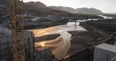 مصر: تحديات مائية أبرزها إجراءات إثيوبيا بشأن سد النهضة image