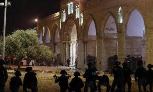 إدانة عربية لاقتحام المسجد الأقصى.. وشيخ الأزهر: هذا إرهاب image