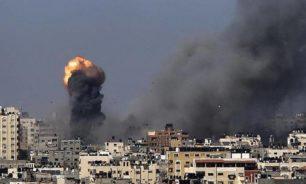 إسرائيل تقتل قادة كبار في كتائب القسام بغزة image