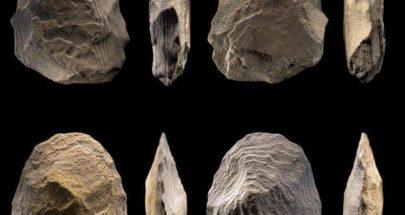 السعودية.. كشف مواقع أثرية جديدة تعود إلى حوالي 350 ألف سنة image