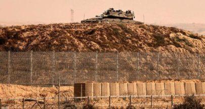 ارتفاع عدد الضحايا الفلسطينيين... وحشود إسرائيلية على حدود غزة image
