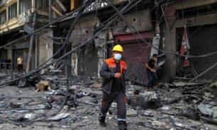 وفد أمني مصري إلى تل أبيب.. وإسرائيل: لا تهدئة image