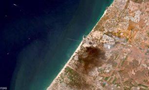 """نتانياهو مستعد لإنهاء """"عملية غزة"""" بشرط image"""