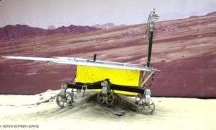مسبار صيني سيهبط على المريخ خلال أيام image