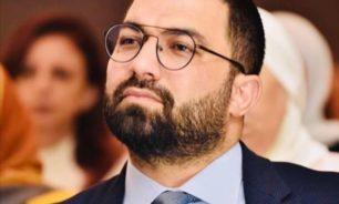 """عبد السلام موسى لوهاب: انت بالكاد تساوي """"صرماية"""" سعد رفيق الحريري! image"""