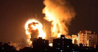 """""""القتال قد يستمر لعدة أيام""""... الجيش الإسرائيلي: لا نستبعد عملية برية image"""