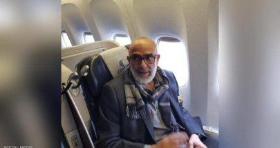 هرب قبل 25 عاما.. رجل الأعمال المصري أشرف السعد يعود لمنزله image