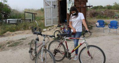 """الدراجات الهوائية طارت: الباعة لا يقبلون إلا الدولار الـ""""فريش""""! image"""