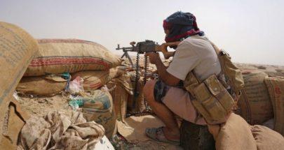 الرئاسة اليمنية: معركة مأرب لا تحتمل الخسارة image