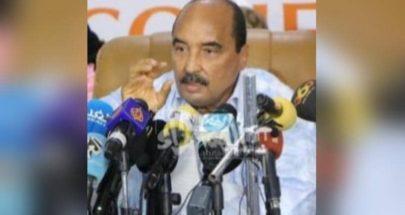 جدل بموريتانيا.. بعد منع الرئيس السابق من مغادرة منزله image